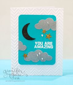 A Creation by Jennifer McGuire using Simon Says Stamp Exclusives.  Stamptember 2013