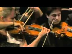 Hear the first movement of Salonen's Violin Concerto here, performed by the composer, Leila Josefowicz, and the Orchestre Philharmonique de Radio France.