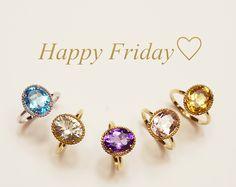 Happy Friday♡
