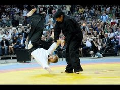 Steven Seagal best Aikido with Russian National Aikido team - YouTube