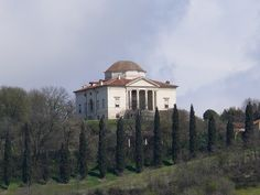 The Rocca Pisani of Lonigo (Veneto - ITALY)