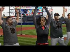 Michelle Obama Introduces Exercise Program To Combat Obesity In Professional Baseball Players Political Psychology, News Source, Baseball Players, Michelle Obama, Workout Programs, Passion, Exercise, America's Finest, Youtube
