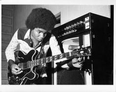 tito jackson tuning guitar - Michael Ochs Archives   Getty Images