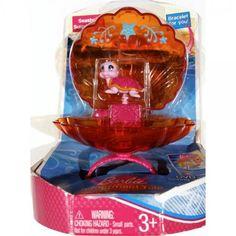 Barbie In A Mermaid Tale Seashell Surprise