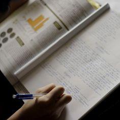 Sintetizzare le cose che si legge è sempre un buon inizio per consolidare un metodo di studio