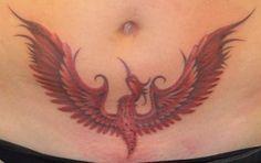 Tatuagens da Fênix (91)