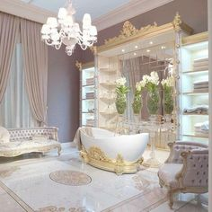 Luxury Bathrooms Egypt Elegant Homes Bathrooms