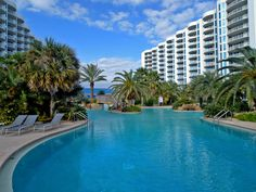 The Palms Resort And Conference Center Destin Florida