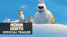 Norm Of The North | Official Trailer | In theaters January 15, 2016 #ShakeYourBearThing