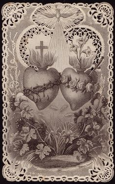 Hearts of Jesus and Mary fullofgraceusa.com                              …