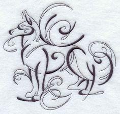 Tattoo nr 2