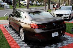 BMW--Love the Matte finish!