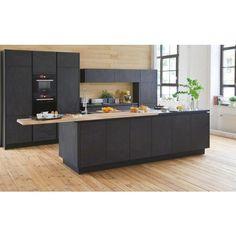 Trend: Materialien: Glas & Keramik für die Küche | {Alno küchen fronten farben 59}