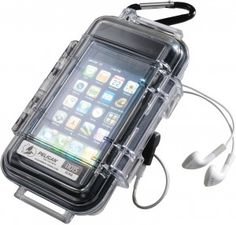 Smart phone protection