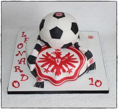 Eintracht Frankfurt zum Geburtstag