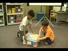 Following Directions - Video Modeling - YouTube. This channel has many videos for social skills!