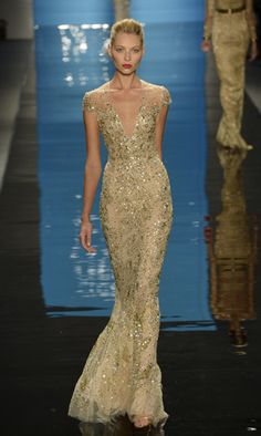 Reem Acra Spring 2013 | Fashion Show Photos | NYFW