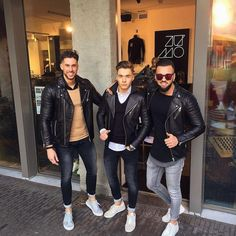Men's casual jackets. Jackets certainly are a vital component to each and every man's wardrobe. Men need to have outdoor jackets for a number of activities as well as some climate conditions