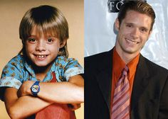 Child Stars: Where Are They Now? Part 2-We decided to take a trip down memory lane and look into where some of those kids from your favorite TV shows and movies are now!