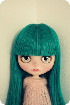 blythe dolls | Tumblr