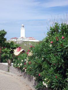 SC - Farol de Santa Marta