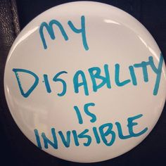 Feeling so thankful for this thoughtful #gift I got today.  On #publictransport I always feel guilty asking for a seat or sitting down when someone else could use the seat. This #button is a great idea to #raiseawareness & let people know that I'm not a selfish seat hogger.  #spoonie #chronichealthissue #invisibleillness #invisibledisability #canipleasesit #cancersucks