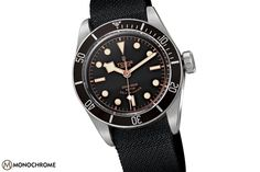 Monochrome Monday: New Tudor Watches We'd Love to See at Baselworld 2014
