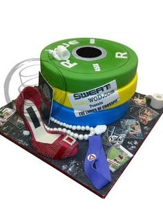 crossfit cakes - Google Search