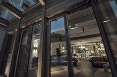 Hotel Chesa Stuva Colani - Madulain (CH) www.hotelchesacolani.com Colani