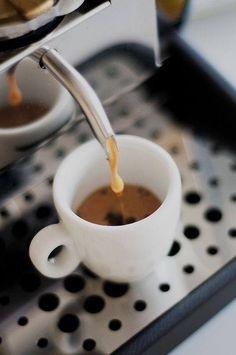 Еспресо/ Espresso