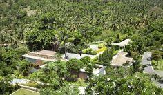 Spectacular Samujana Villas At Koh Samui