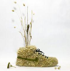 El Flower Power llega a Nike con Just Grow It   Reason Why