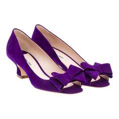 Miu Miu e-store - Shoes - Peep Toes - Peep Toes 5K8489_QRG_F0030_F_045