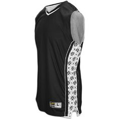 Eastbay EVAPOR Reversible Hoopstar Jersey - Men's