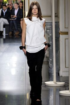 Céline Spring 2013 Ready-to-Wear Collection