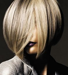 great color! blonde with lowlights