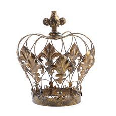 1000 Images About Crowns On Pinterest Crown Decor Statue And