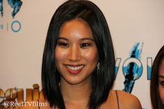 Victoria Chan, BLUSH Music Group, Backstage Movieguide Awards Gifting Suite