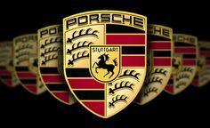 Porsche Logo - Bing images
