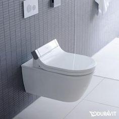 Duravit SensoWash® Starck e Dusch WC-Sitz