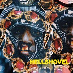 l'album d'esordio degli hellshovel rinfresca la psichedelia dei 60s con una sana ruvidità nuggets e una ventata di folk. http://www.iyezine.com/recensioni/1867-hellshovel-hated-by-the-sun.htm