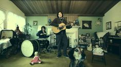 """The Front Bottoms """"Funny You Should Ask"""" Official Music Video  This is my favorite TFB song. I don't know why I love it so much."""