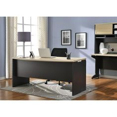 Better Homes and Gardens Desk Multiple Finishes Gardens Home