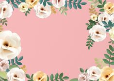 Rose Pattern Floral Texture Concept | premium image by rawpixel.com Art Background, Textured Background, Phone Wallpaper Design, Wallpaper Designs, Floral Texture, Art Textile, Floral Letters, Rose Art, Flower Backgrounds