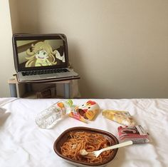 Food N, Food And Drink, Cute Food, Yummy Food, Kawaii Cooking, American Food, Aesthetic Food, Korean Food, Asian Recipes