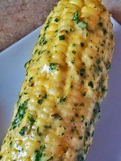 Klunker's Plant-Based Kitchen: Garlic herb spread
