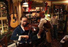 Fiddles 'n' Such
