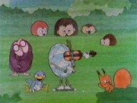 One Of Those Weird But Lovely East European Style Actually Made In The UK Animations Kids TvOld