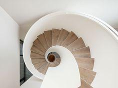 Galeria de Residência em Potsdam / nps tchoban voss - 3