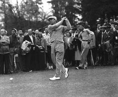 Ben Hogan 1951 Masters Champions | Masters